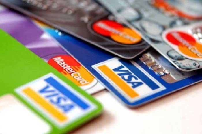 Cà thẻ tín dụng rút tiền mặt