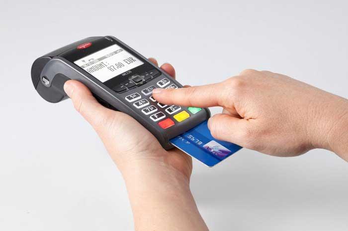 Rút tiền mặt từ thẻ tín dụng