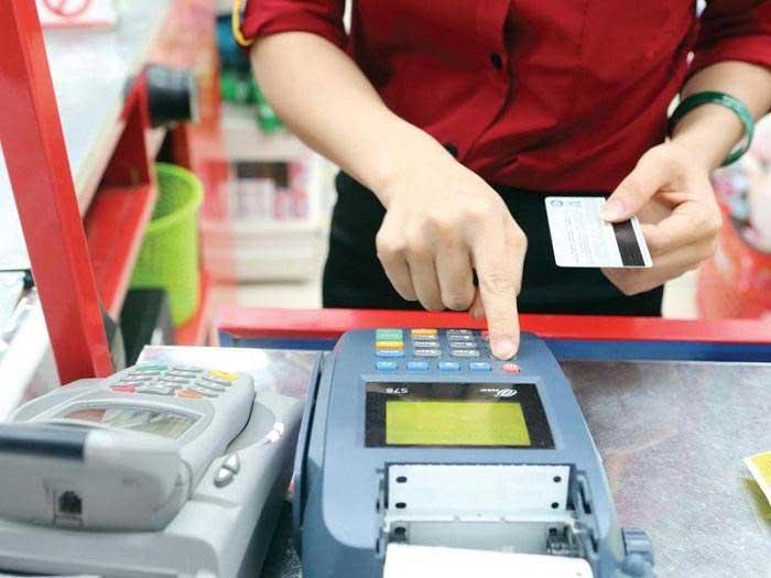 Dịch vụ cà thẻ tín dụng vietinbank