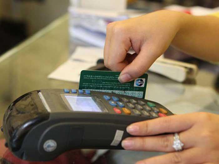 Dịch vụ quẹt thẻ tín dụng huyện cần giờ