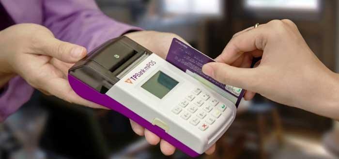 Dịch vụ quẹt thẻ tín dụng tpbank
