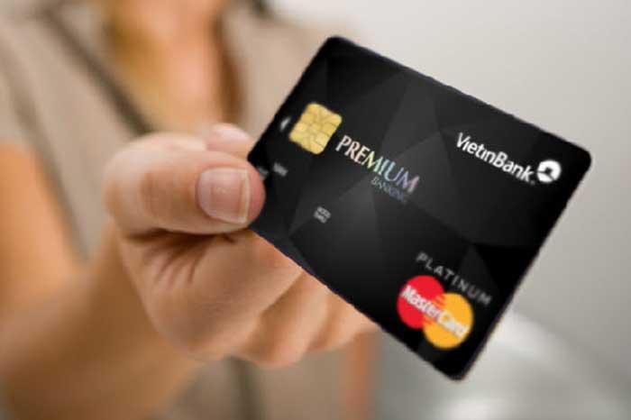 Dịch vụ quẹt thẻ tín dụng vietinbank