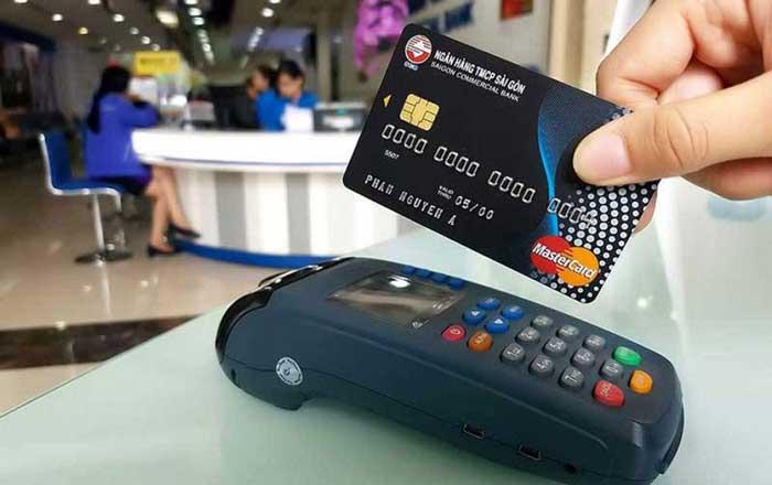 Dịch vụ rút tiền mặt thẻ tín dụng huyện nhà bè