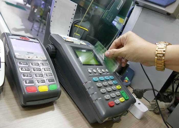 Dịch vụ rút tiền mặt thẻ tín dụng quận gò vấp