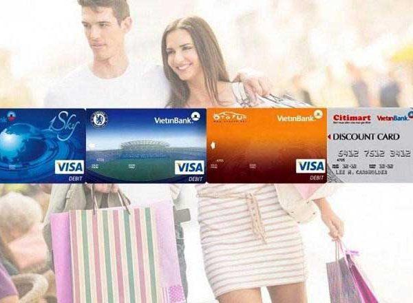 Dịch vụ rút tiền mặt thẻ tín dụng vietinbank