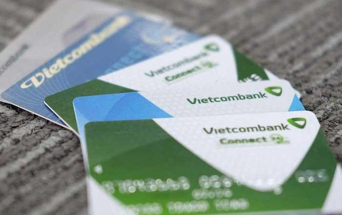 Dịch vụ rút tiền mặt thẻ tín dụng vietcombank