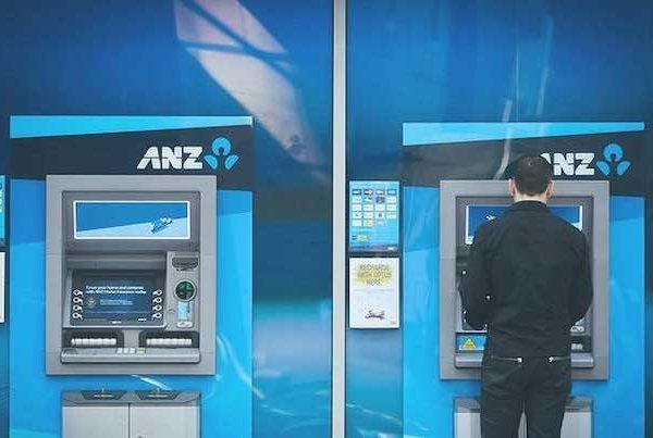 Dịch vụ rút tiền thẻ tín dụng anz