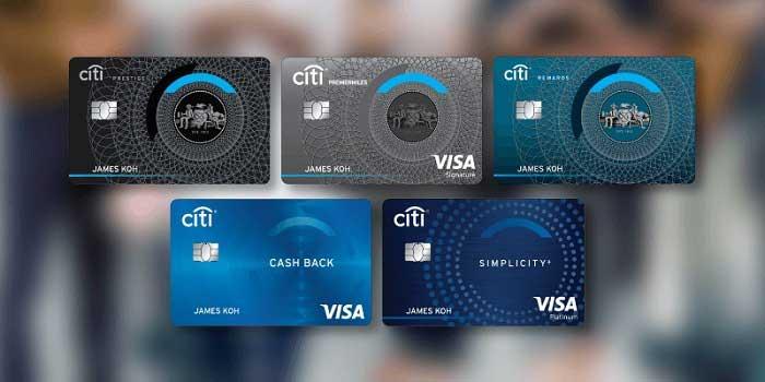 Dịch vụ rút tiền thẻ tín dụng citibank