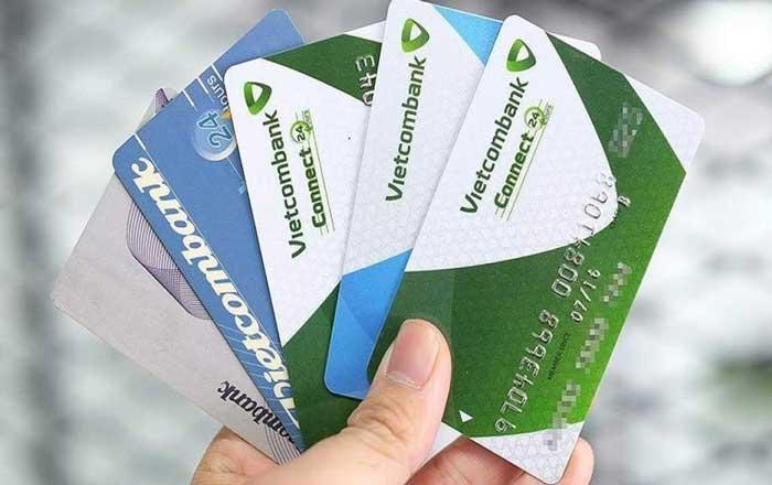 quẹt thẻ tín dụng vietcombank