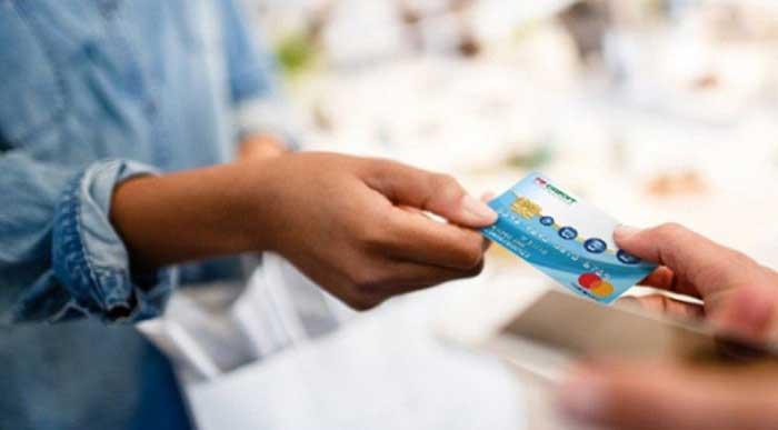 Công ty quẹt thẻ tín dụng