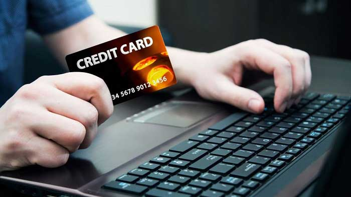 Công ty rút tiền mặt thẻ tín dụng