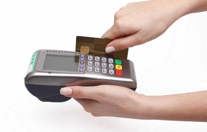 Dịch vụ cà thẻ tín dụng