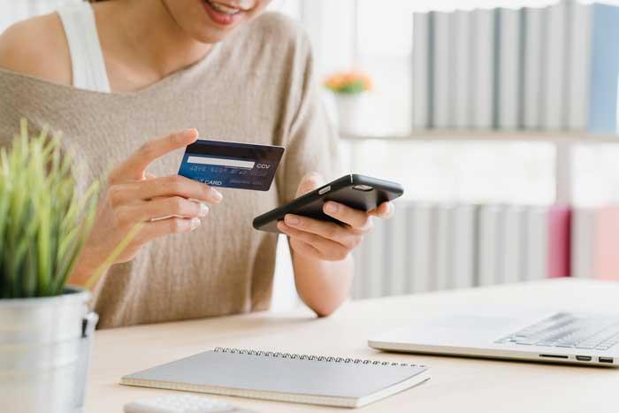 Dịch vụ cà thẻ tín dụng citibank