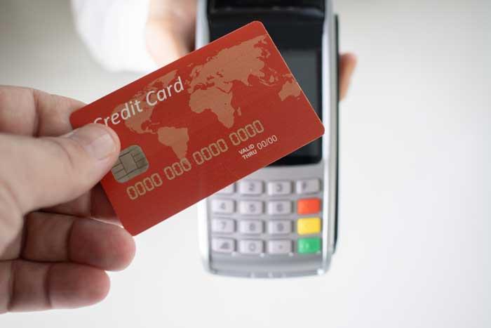 Dịch vụ cà thẻ tín dụng kiên long bank