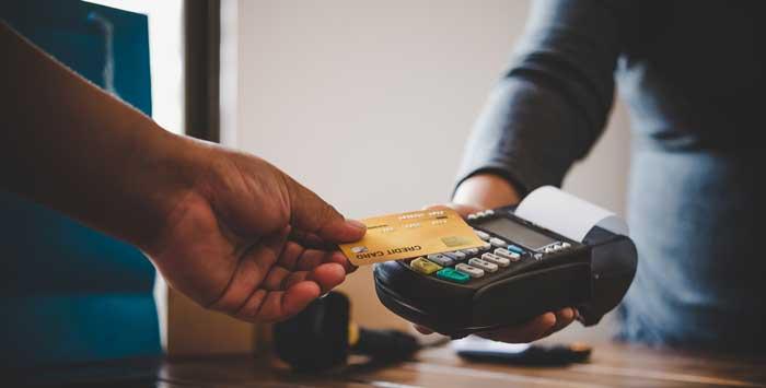 Dịch vụ quẹt thẻ tín dụng kiên long bank