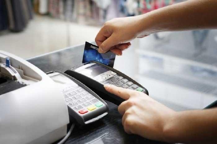 Dịch vụ cà thẻ tín dụng bidv