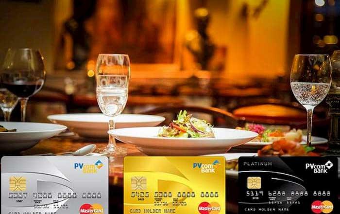 Dịch vụ cà thẻ tín dụng pvcombank