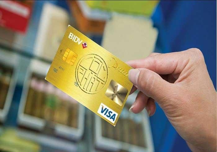 Dịch vụ đáo hạn thẻ tín dụng bidv