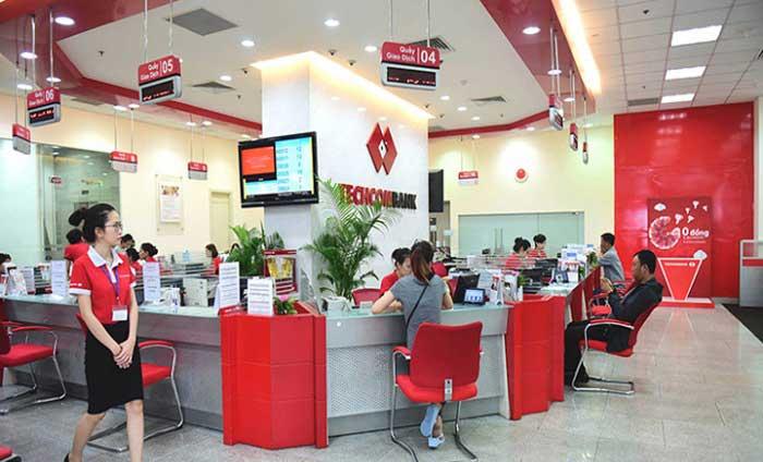 Dịch vụ đáo hạn thẻ tín dụng techcombank