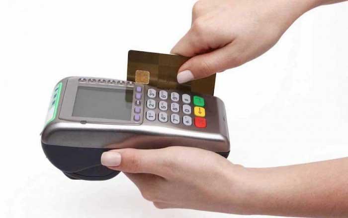 Dịch vụ quẹt thẻ tín dụng pvcombank