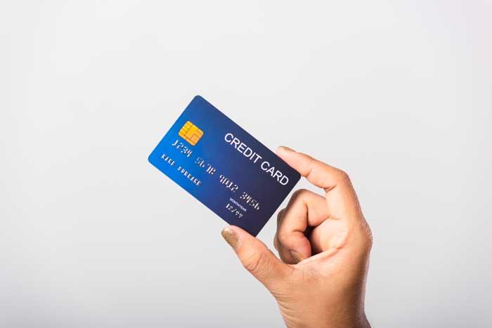 Rút tiền mặt thẻ tín dụng quận Đống Đa