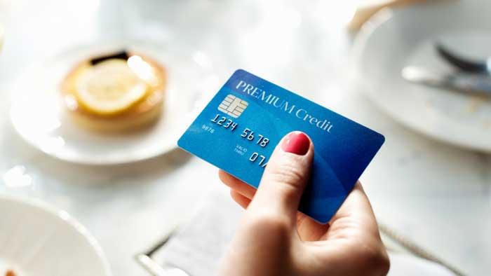 Đáo hạn thẻ tín dụng quận Đống Đa