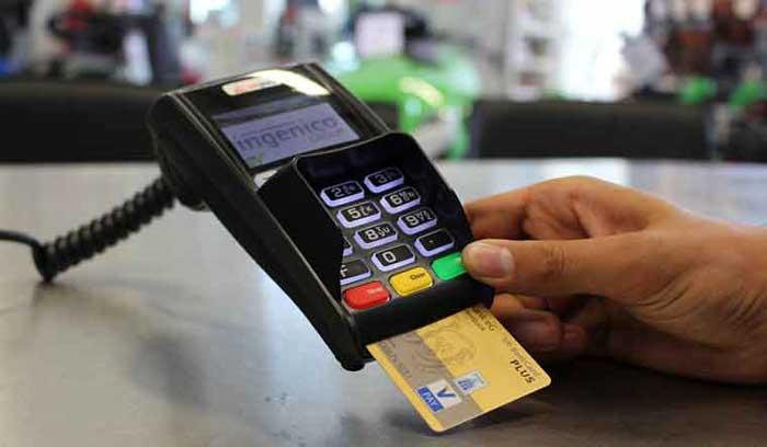 Cà thẻ tín dụng Quy Nhơn
