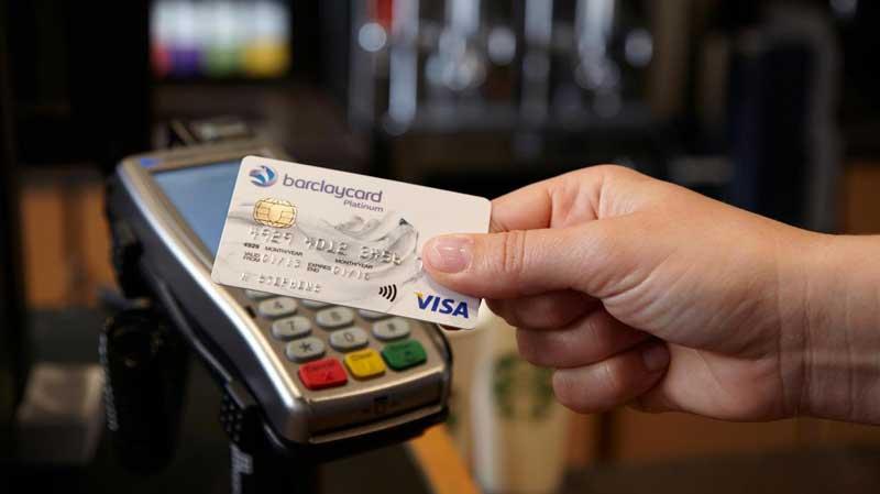 Quẹt thẻ tín dụng Quy Nhơn