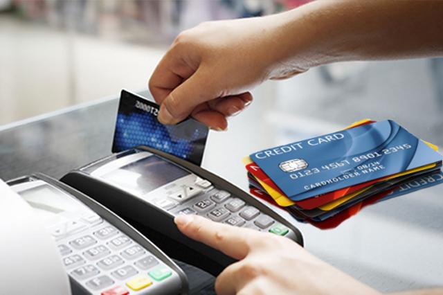 Cà thẻ tín dụng Quận Tân Phú