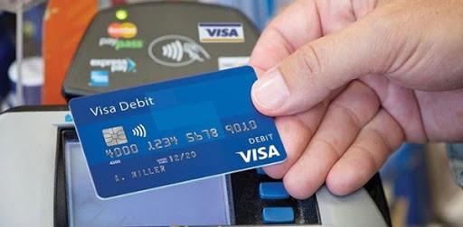 Đáo hạn thẻ tín dụng Quận Tân Phú