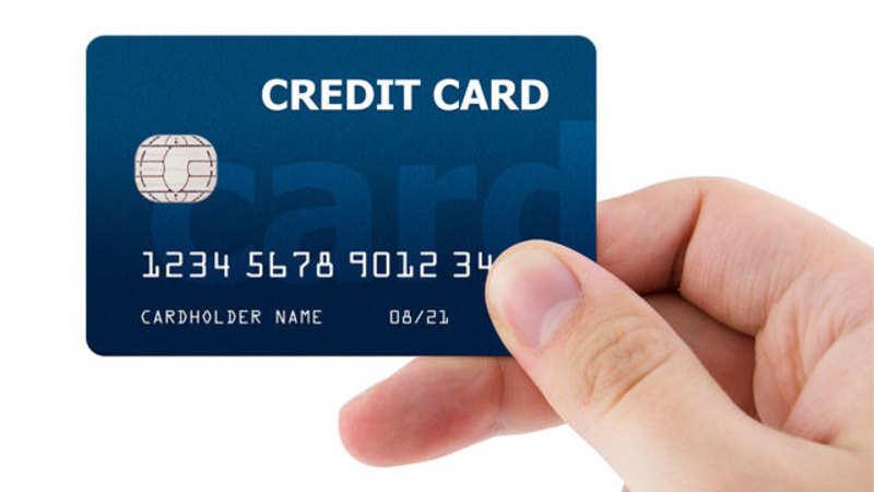 Quẹt thẻ tín dụng đơn giản