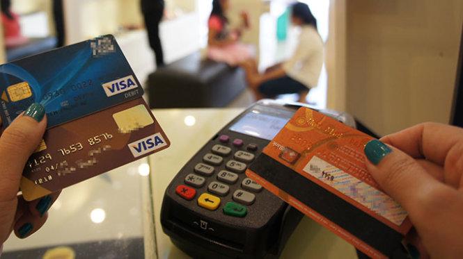 Quẹt thẻ tín dụng Quận Tân Phú