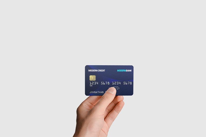 Kiểm tra hạn mức thẻ tín dụng