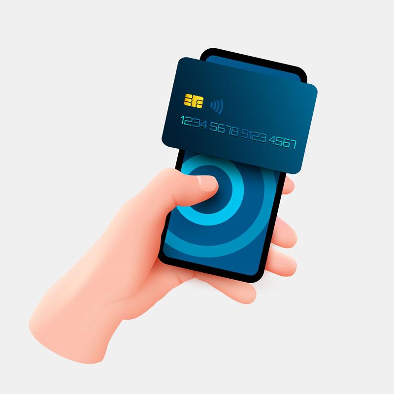 Kiểm tra hạn mức thẻ tín dụng nhanh chóng