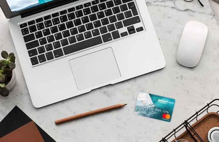 Thanh toán chậm thẻ tín dụng